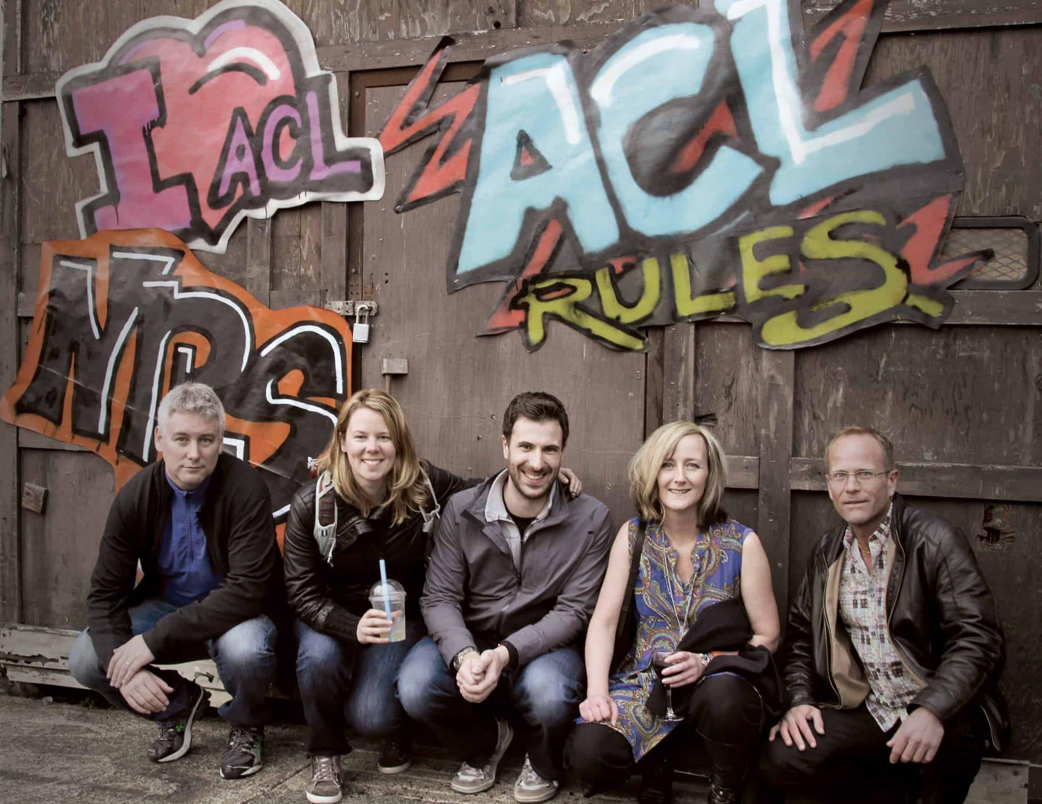 ACL Team