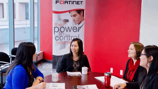 Spotlight on Fortinet