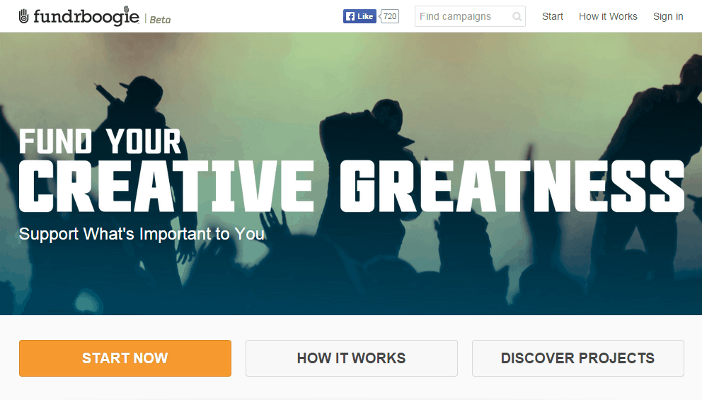 fundrboogie Find Your Creative Greatness