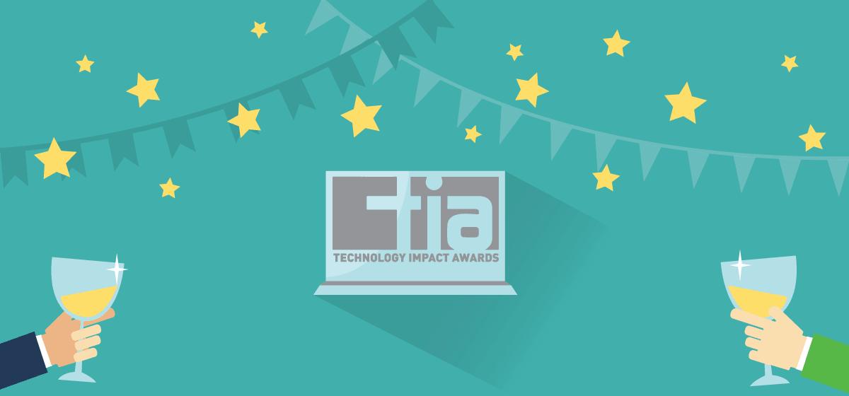 Technology Impact Awards