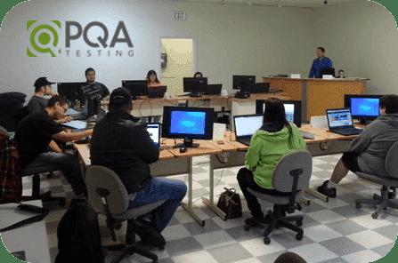 PQA Class