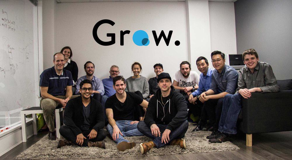 Grow Team