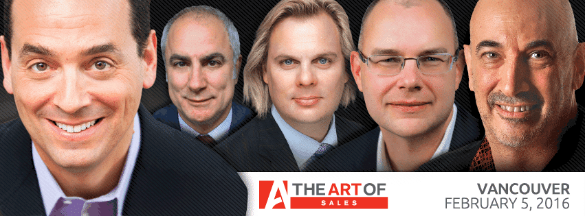 The Art of Sales