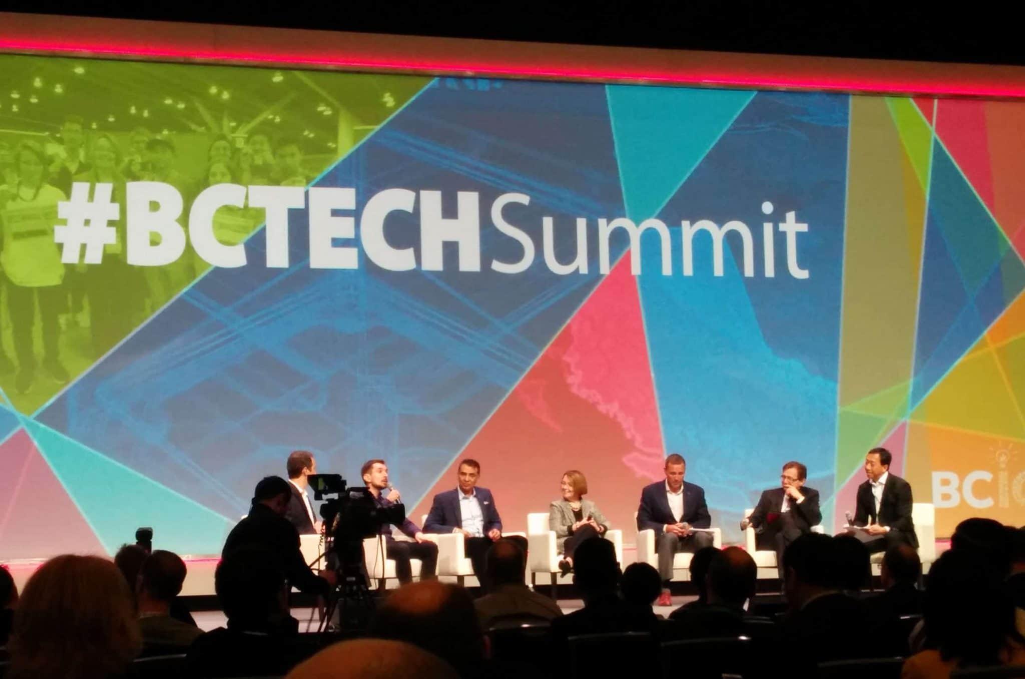 BCTECH Summit