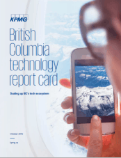 BC Technology Report Card