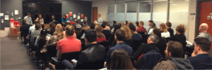 Moving the Needle on Employee Engagement- Event Recap-8