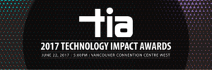 The 2017 Technology Impact Awards