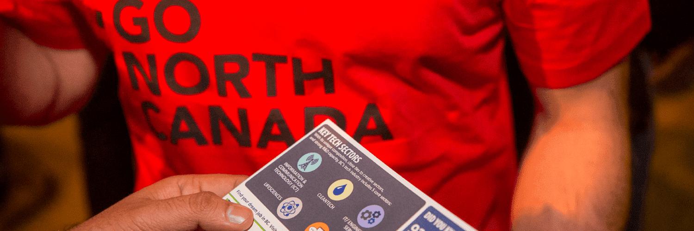 Go North Canada Meetup Recap