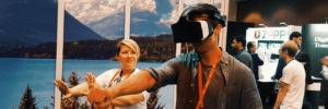 The Future of AR-VR- A Conversation with Dan Burgar