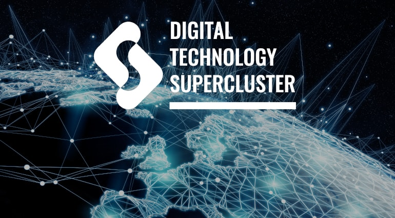 Funding Awarded for BC Supercluster