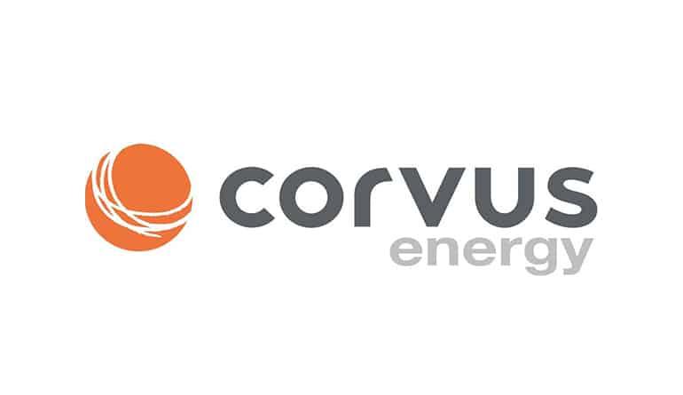 Corvus Energy Logo