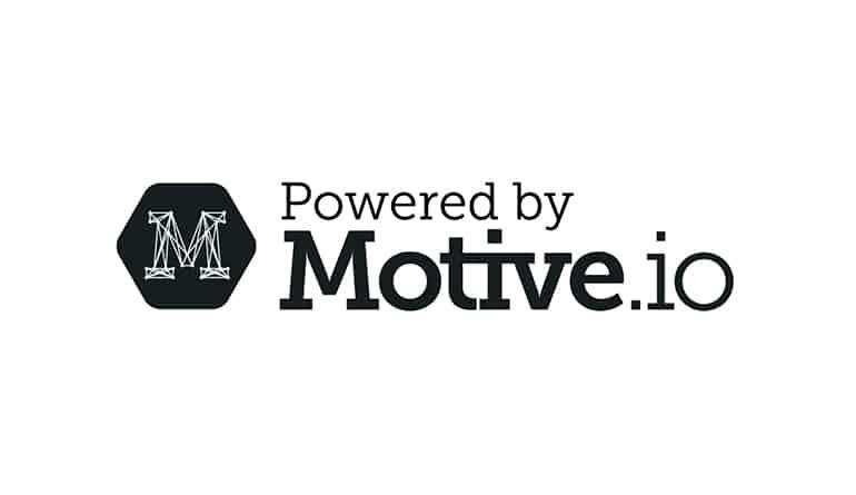 Motive.io Logo
