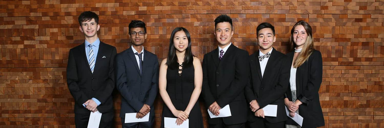 BC Tech 2017 Scholarship Recipients