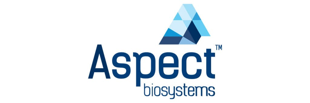 Aspect Biosystems Logo