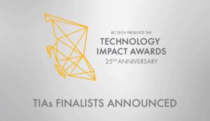 2018 TIAs Finalists Announced