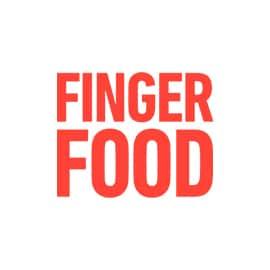 Finger Food Logo