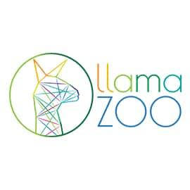 LlamaZOO Logo