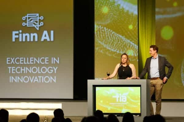 Technology Impact Awards - BC Tech