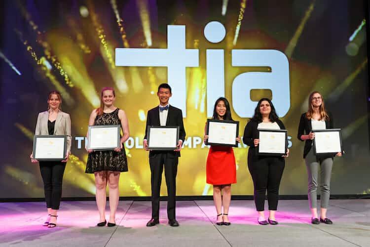 Meet the 2019 BC Tech Scholarship Winners!